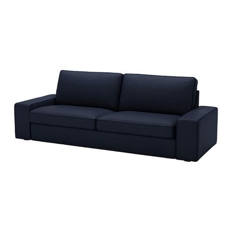 kivik chaise cover kivik sofa cover orrsta dark blue ikea