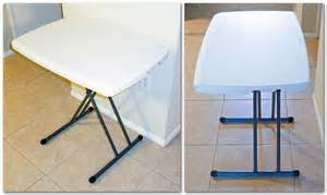 the beading craft space solution folding table