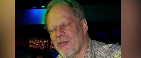 Did The Vegas Shooter A Criminal Record Las Vegas Shooting What We About Suspect Stephen