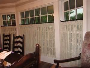 Nostalgic cafe traditional curtains oklahoma city by grace