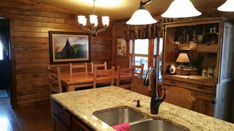 gorgeous rustic cabin manufactured home remodel mobile