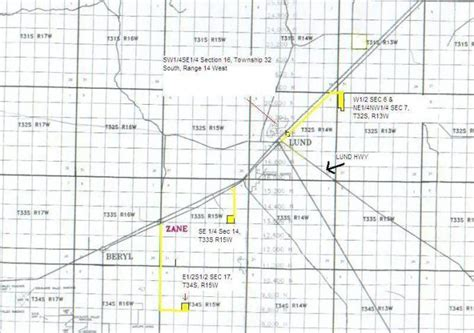 half section of land half section opportunity beryl utah iron county