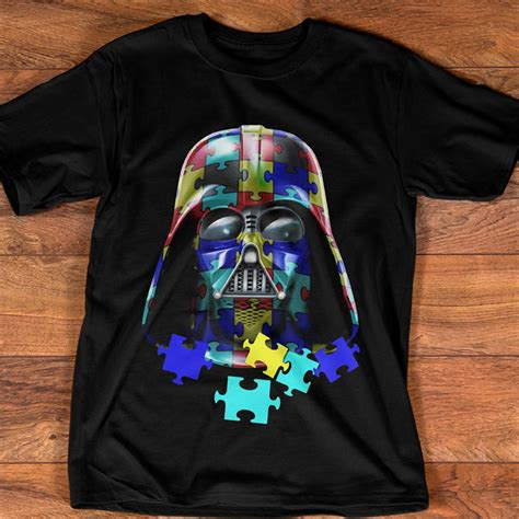 Hoodie Sweater Start Wars Toasty Merch darth vader wars autism shirt official dilly dilly