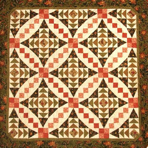 Quilting Mysteries by Pennylane Patchwork Mystery Quilts