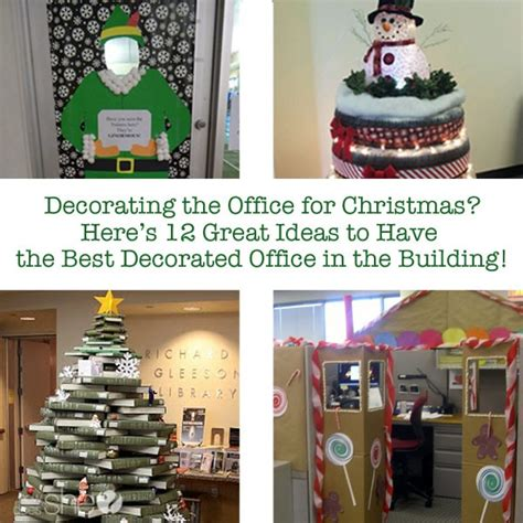 great ideas to have the best decorated office in the building