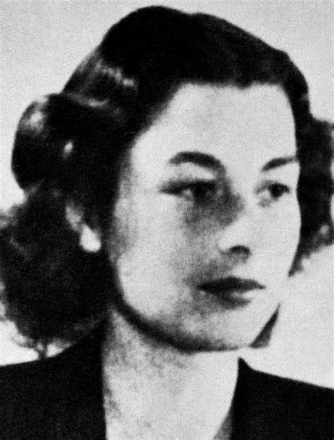 Inside the incredible life of undercover agent Violette Szabo