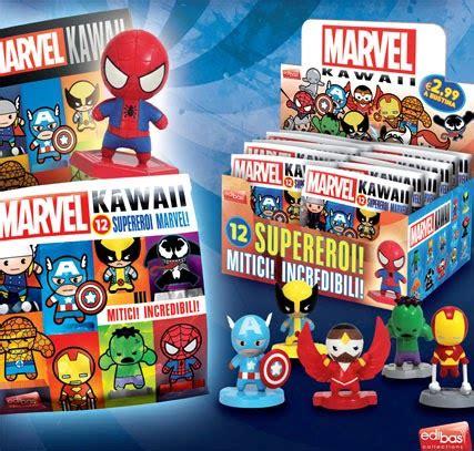 Gantungan Kunci Boneka Thor The Original Marvel sibeloy marvel comics kawaii marvel heroes