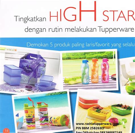 Tupperware Watercolor Blue Set Activity Juni 2015 katalog activity tupperware juni 2015 rashla katalog tupperware promo indonesia