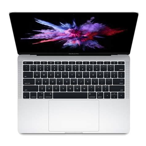 Macbook Pro 13inch I5 new apple macbook pro mpxr2 13 inch 2 3ghz i5 8gb 128gb ssd silver buy on dubai