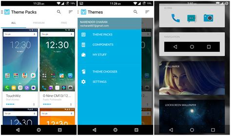 themes for yuphoria android 10 benefits of using a cyanogen os phone over an android