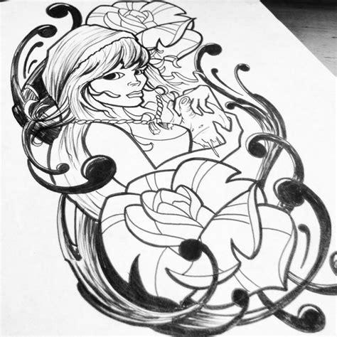 hood tattoos designs design