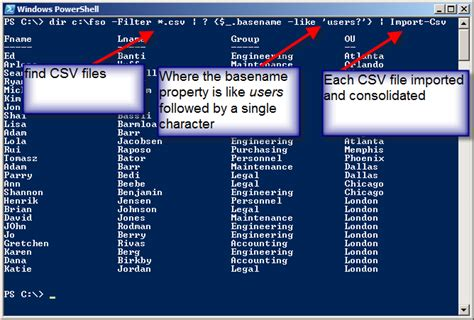 powershell format list csv powershell find string in excel file compare the letter