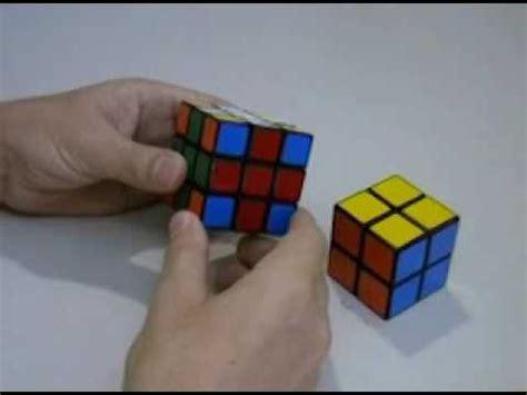 tutorial rubik 3x3 bag 2 2x2 rubik s cube ortega method tutorial