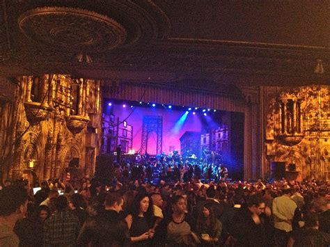 united palace theatre seating capacity broadway in el barrio and the bronx for a new