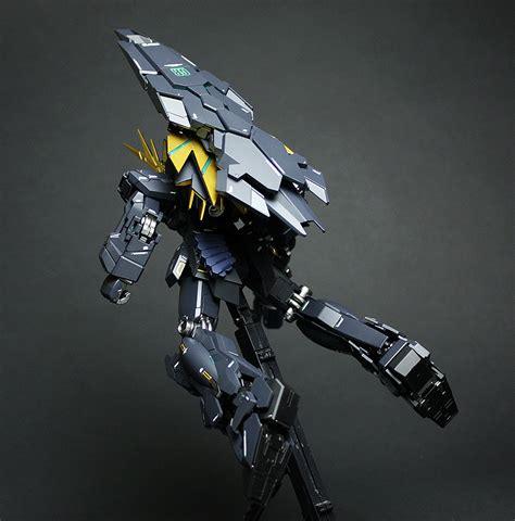 P Bandai Mg 1100 Banshee Norn Gundam Battle Ver Limited p bandai hobby shop exclusive mg 1100 rx 0 n unicorn