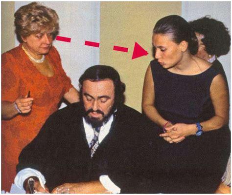 mantovani pavarotti nicoletta mantovani pavarotti 81120 movieweb