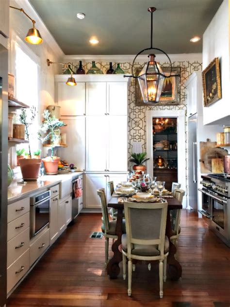 southern kitchen design 11 stunning designer spaces from quot southern style now quot the ace of space blog