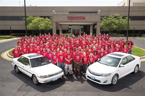 toyota motor services advanced manufacturing
