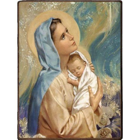 imagenes de jesus y la virgen maria juntos 18 im 225 genes de la virgen mar 237 a con el ni 241 o jes 250 s