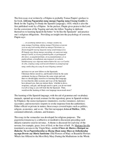 thesis meaning in tagalog essay tagalog sanjran web fc2