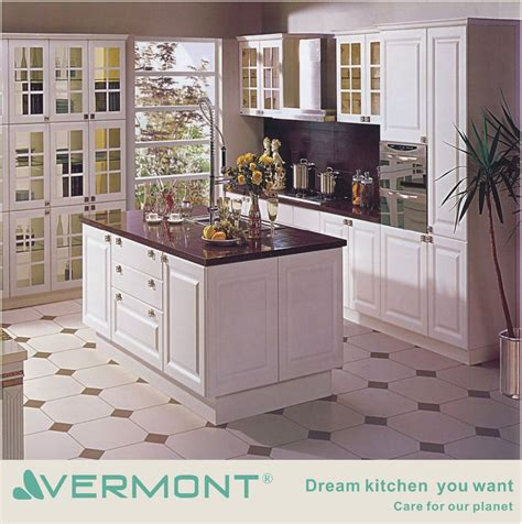 European Style Kitchen Cabinet Doors by 2016 European Style Kitchen Cabinet With Glass Door Panel