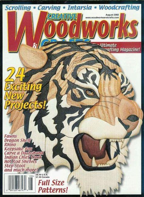 woodworks magazine creative woodworks crafts 086 2002 08 pdf