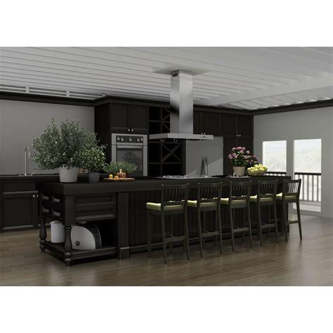 kitchen  cfm convertible island range hood reviews wayfair