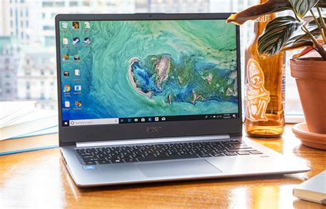 acer swift   full review  benchmarks