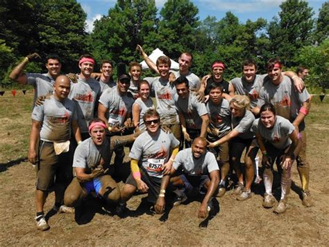Richard Ivey School Of Business Mba Fees by Just A Mudder Day At The Office Ivey Mba Program