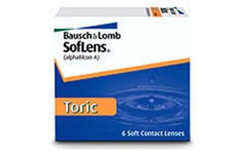 soflens 66 toric contact lenses | optyk rozmus