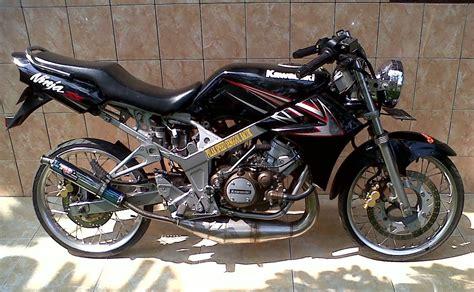 Rr Jari Jari by Motor Trend Modifikasi Modifikasi Motor Kawasaki