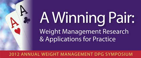 weight management las vegas weight management conference march 2 4 2012 in las vegas