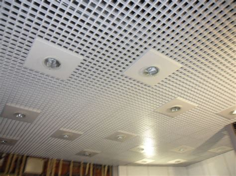 Modern Suspended Ceiling Office Suspended Ceiling Tiles Robinson Decor Let