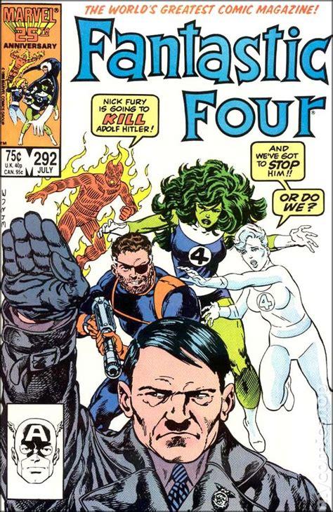 best fantastic four comics fantastic four 1961 1st series comic books