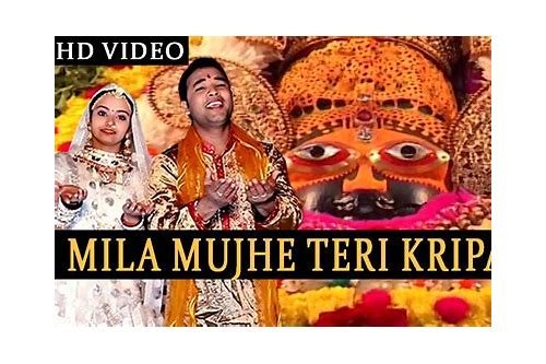 khatu shyam ji hd video song download
