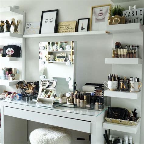 makeup room 23 diy makeup room ideas organizer storage and