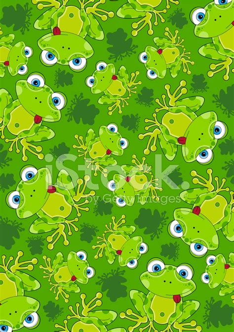 math frog pattern quest cute funky frog pattern stock photos freeimages com