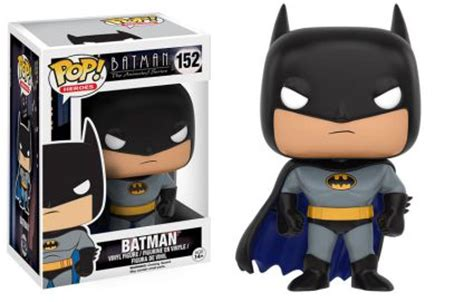 Funko Pop Heroes Batman Arkham Batman 71 funko pop batman animated series checklist set info visual gallery list