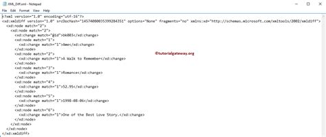 xml pattern for email ssis xml task to differentiate between xml files 21