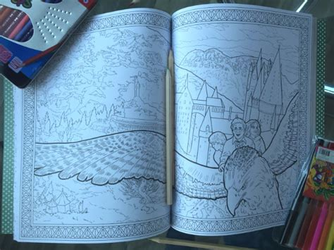 harry potter coloring book philippines check out the new harry potter magical creatures
