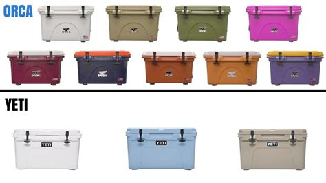 yeti pattern options yeti coolers colors 28 images 26 quart orca vs yeti