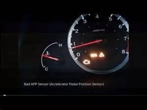 Honda Vsa Light Honda Pilot App Sensor Replacement