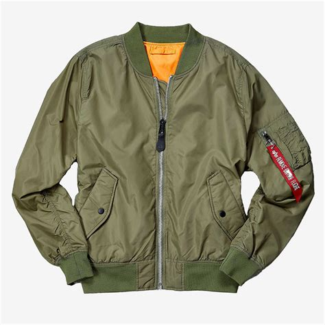 The Bomber Jacket 8 bomber jackets fit for the gentlemanual a handbook for gentlemen scoundrels