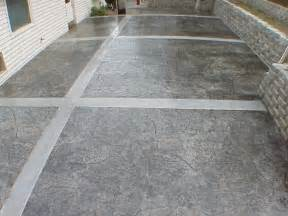 Cement Patio Design by Concrete Patio Home Design Scrappy