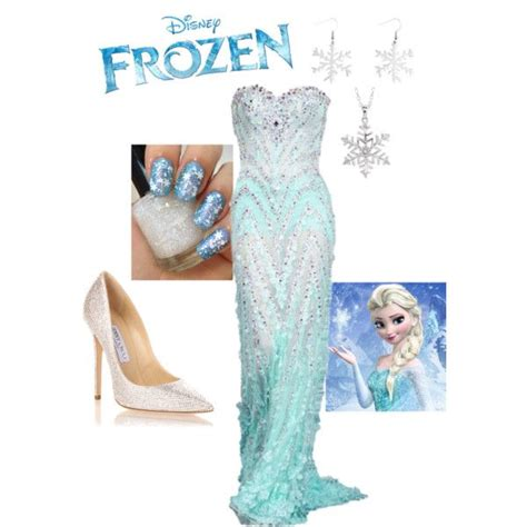 Dress Winter Elsa Frozen With Coat 1000 images about frozen on coats