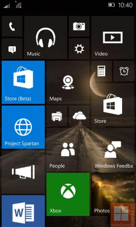 imagenes windows 10 mobile se filtran im 225 genes de windows 10 mobile codigo geek