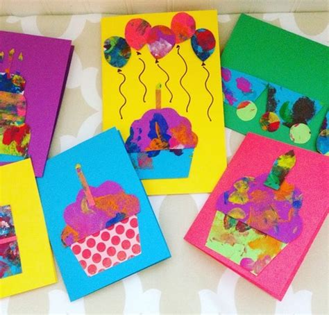 Birthday Cards For Toddlers