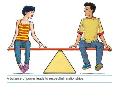 Dating 101 How To Balance The Power In Your Relationship by Year 8 Power In Relationships On Emaze