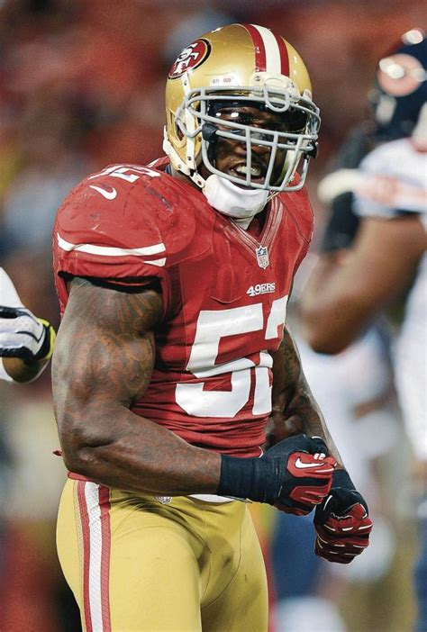 Patrick Willis Pro Bowl 2015   49ers patrick willis retiring after injury shortened