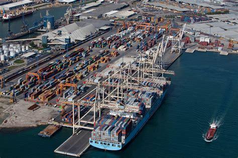 koper port port of koper napa adriatic ports association